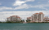 Fisher Island Homes and Condos for Sale