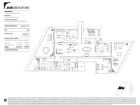 Jade Signature Floor Plan