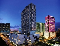 Reach at Brickell City Center