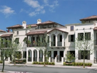 TThe Townhomes Downtown Doral