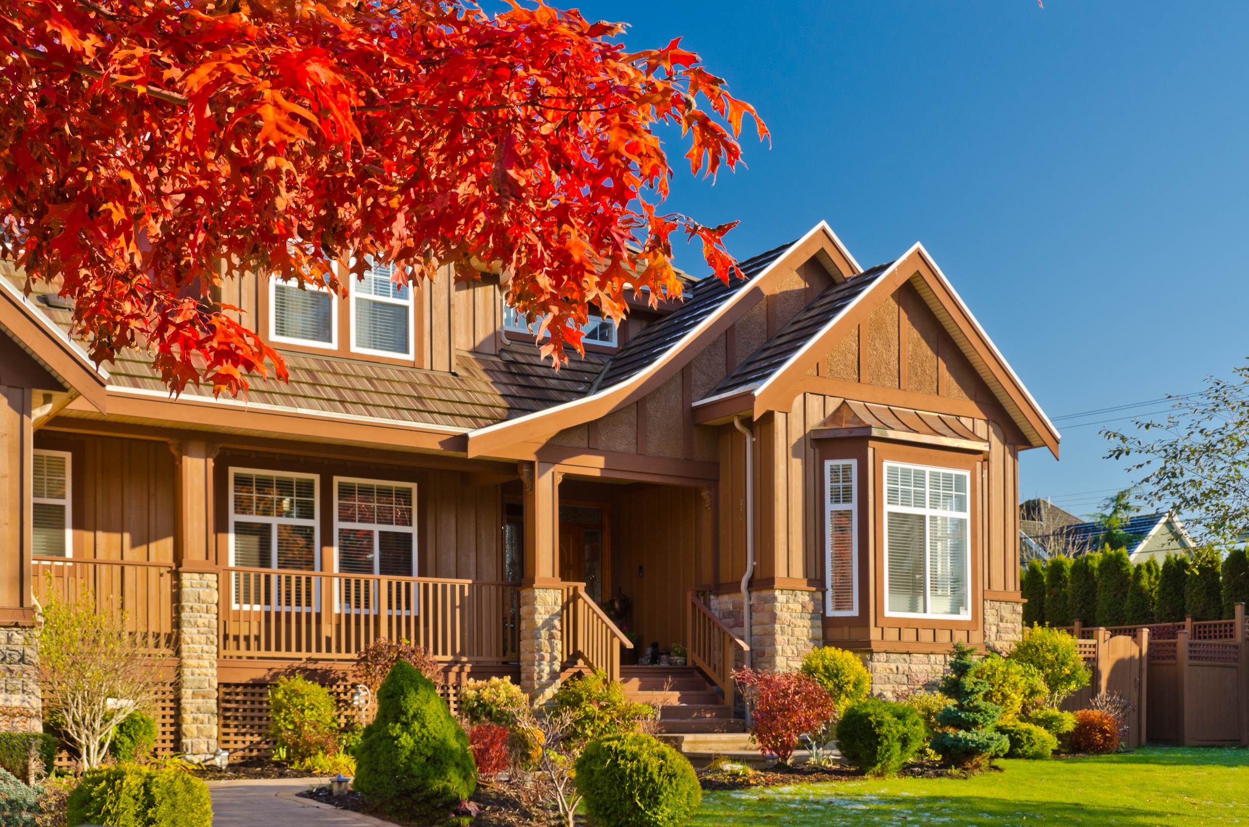 5 Reasons Why You Should Buy an Old House & 5 Reasons Why You Should Buy an Old House - Ana Teresa Rodriguez
