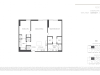 5252 Paseo Res-F