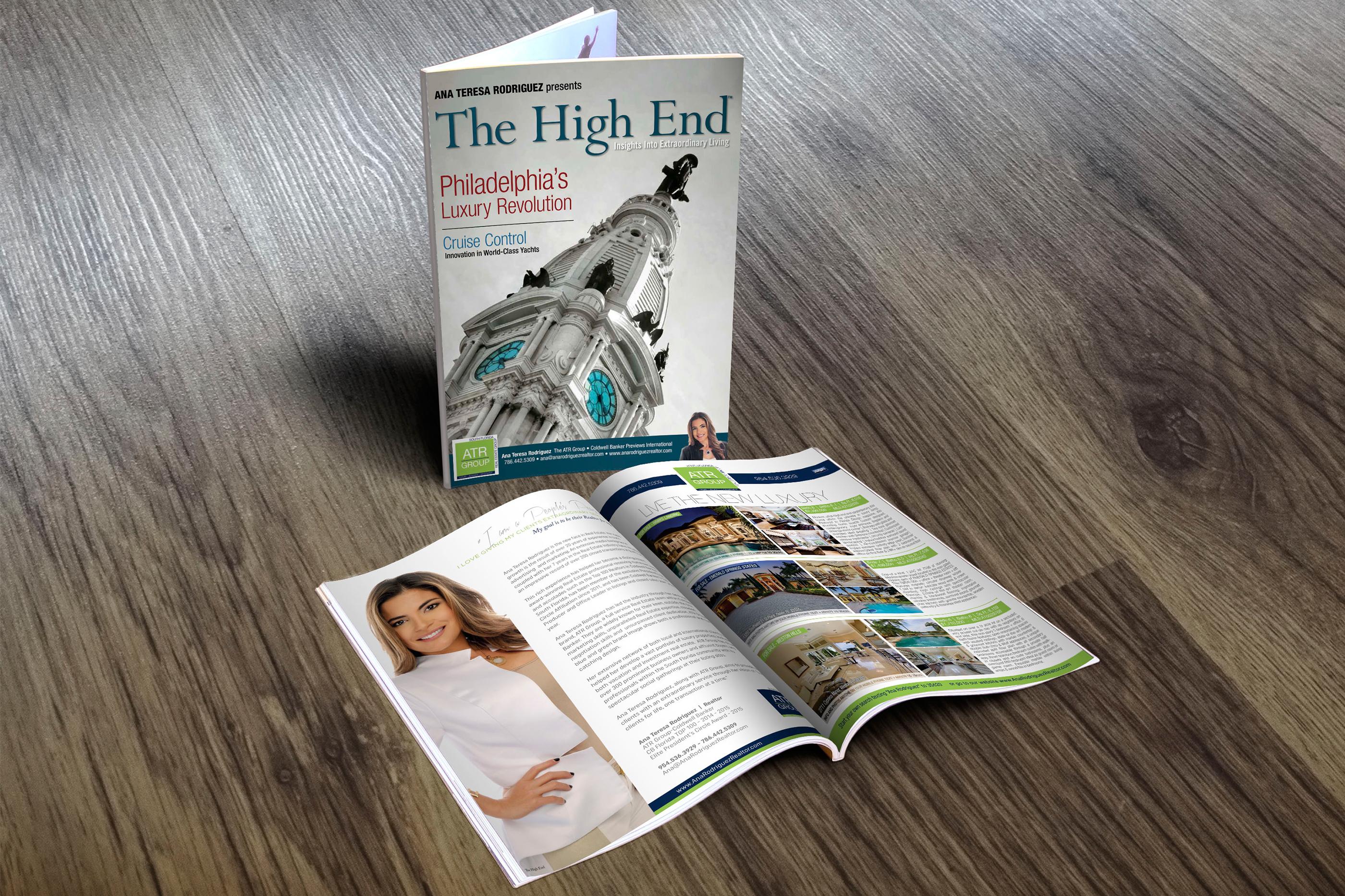 High End Magazine