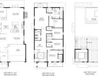 Z:\DNB Projects\12-160\ACAD\Temp\Presentation Plans1 UNIT C-ALT (1)