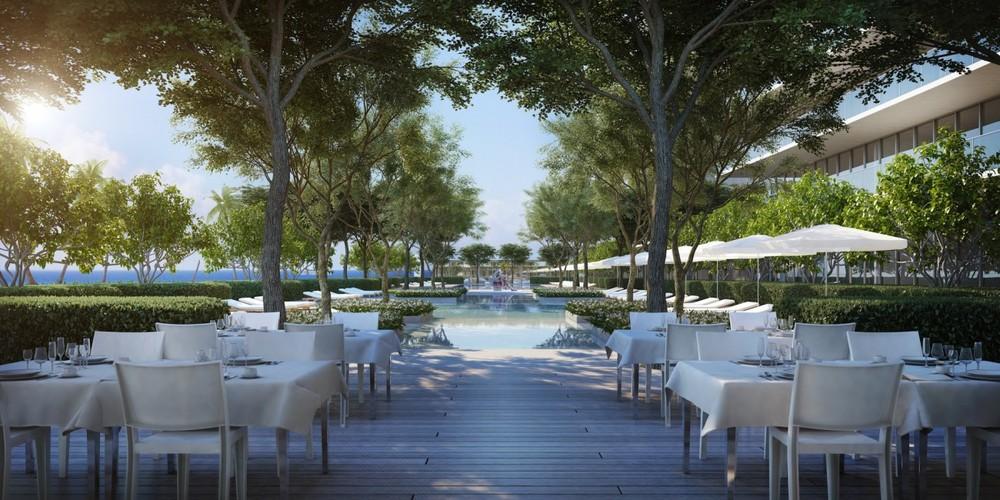 Oceana Bal Harbour - Restaurant