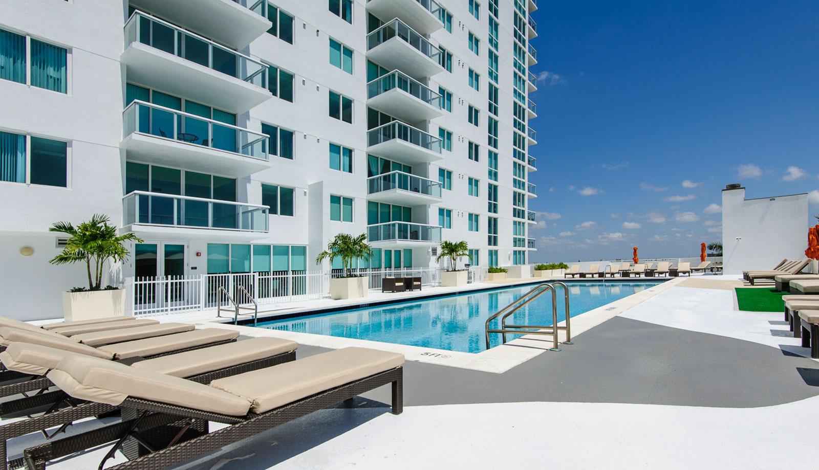 Terrazas Miami