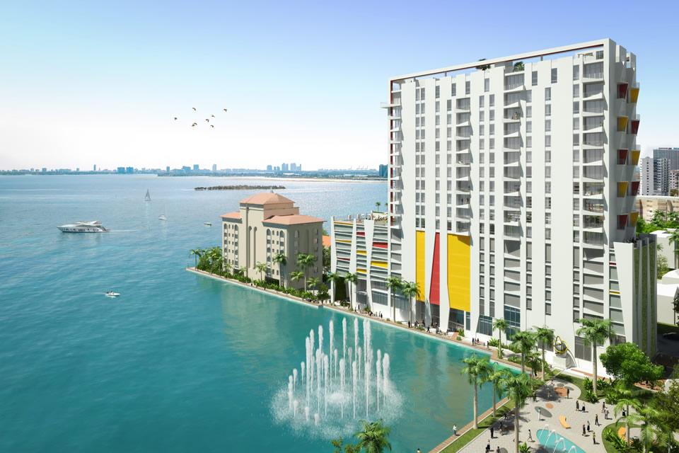 The Crimson Miami